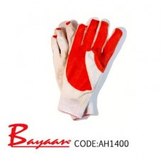 Bayaan - Crayfish Gloves 7gg Cotton Crochet