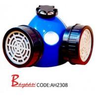 Double Respirator