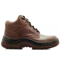 Bova - Hiker Advanced Comfort Safety Boot