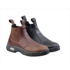 Lemaitre - Zeus Boot