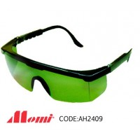 Momi - Euro Green Anti Scratch