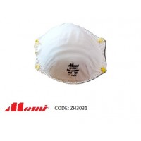 Momi - FFP2 Dust Mask NRCS