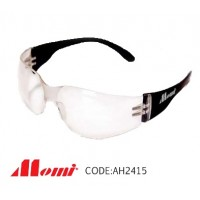 Momi - Sporty Clear Anti Scratch