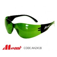 Momi - Sporty Green Anti Scratch