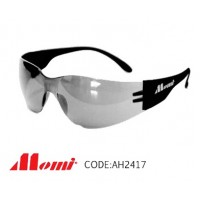 Momi - Sporty Grey Anti Scratch