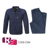 RS - Denim Conti Suit