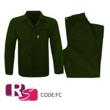 Flame Resistant Conti Suit C/W REF